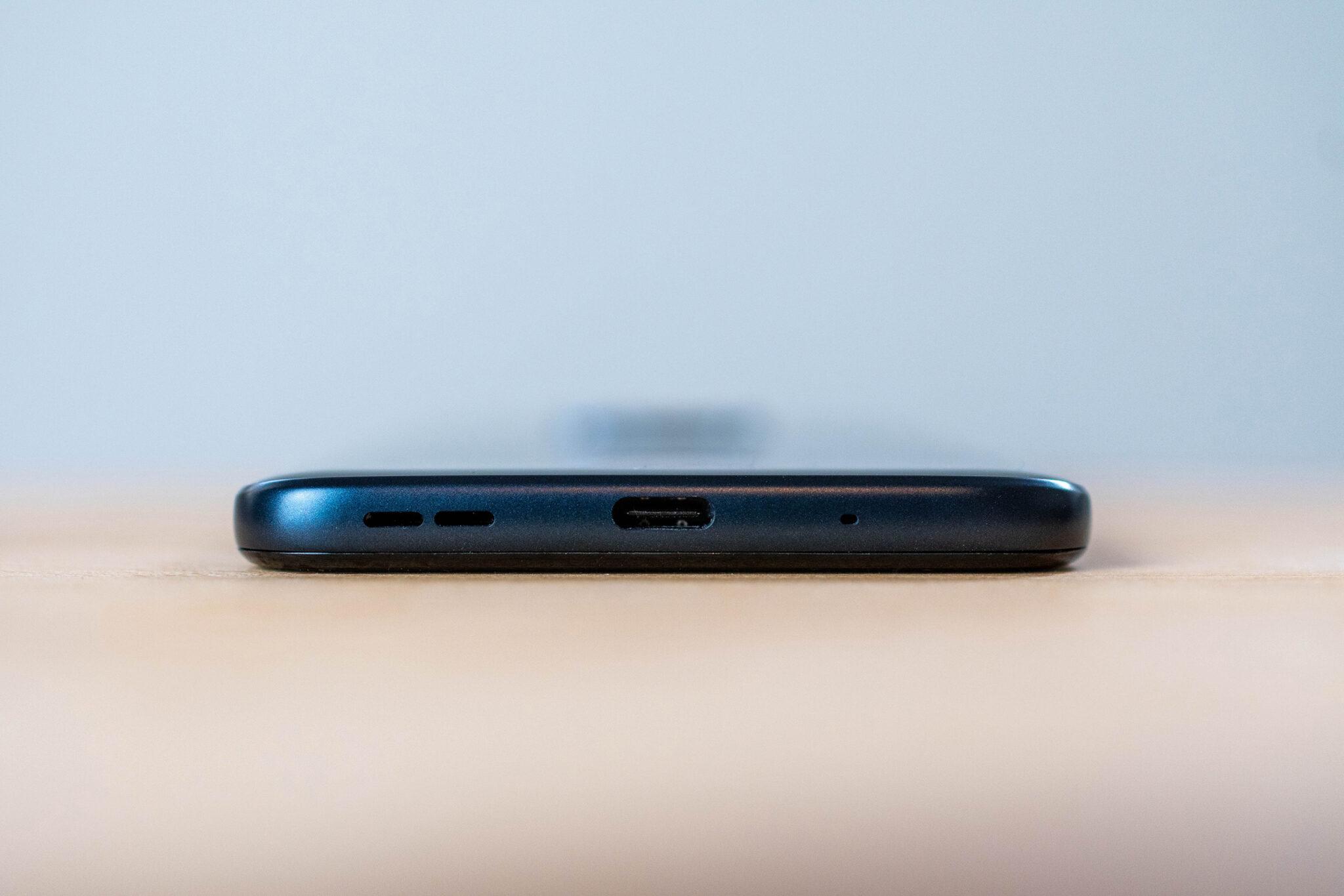 nokia 5.4 mittelklasse-smartphone im test