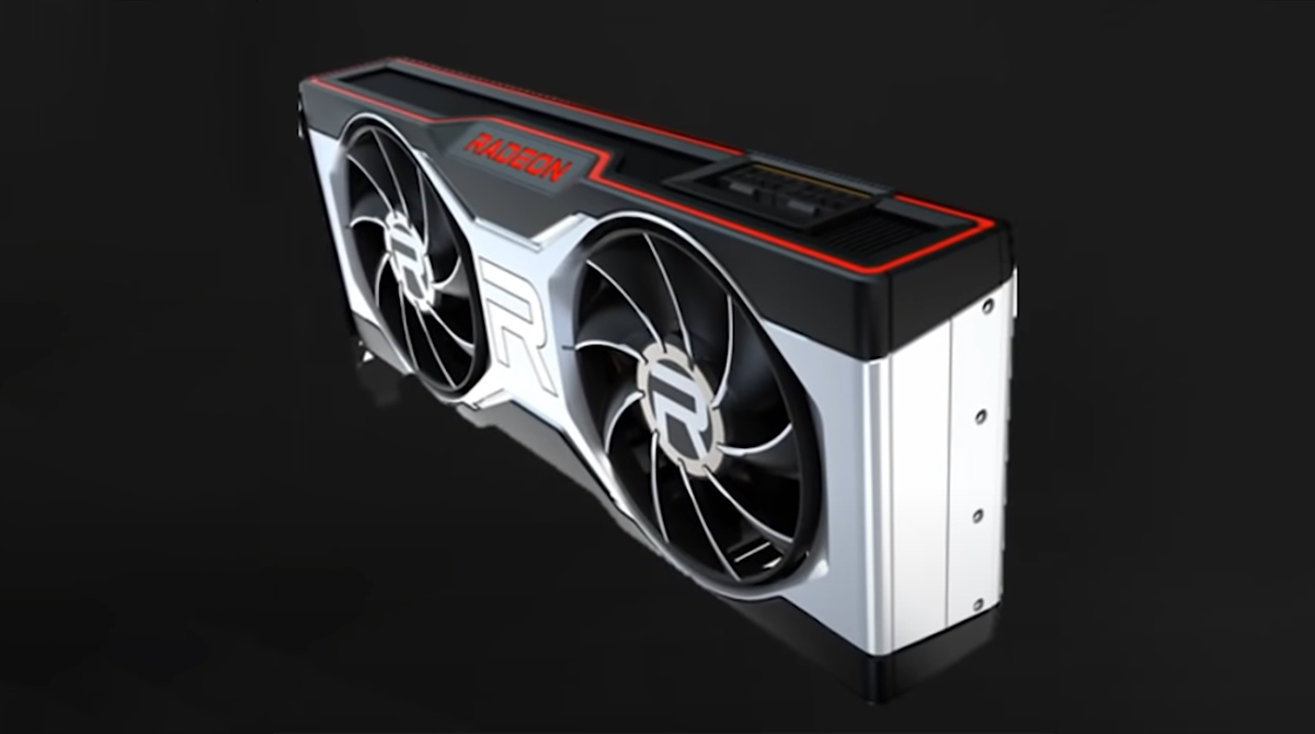 Leak: AMD Radeon RX 6700 XT wohl mit 12 GB GDDR6