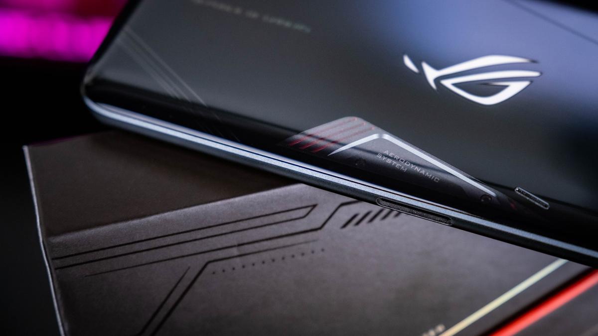ASUS ROG Phone 3 Gaming-Smartphone Kühlsystem