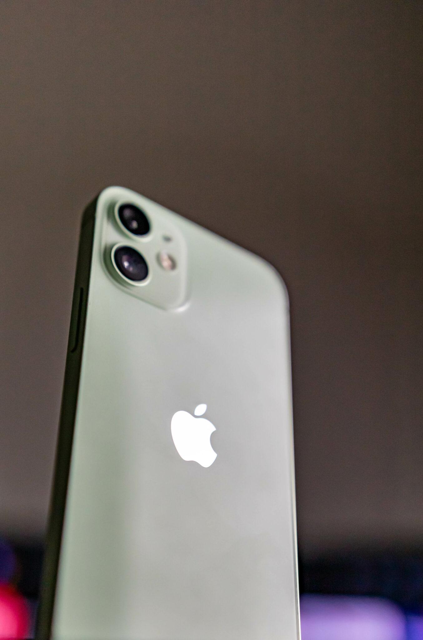 Apple iPhone 12 mini-tower
