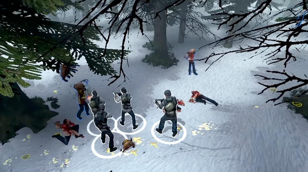 """Half-Life 2: RTS ist nach 13 Jahren Entwicklung endlich """"fertig"""""""