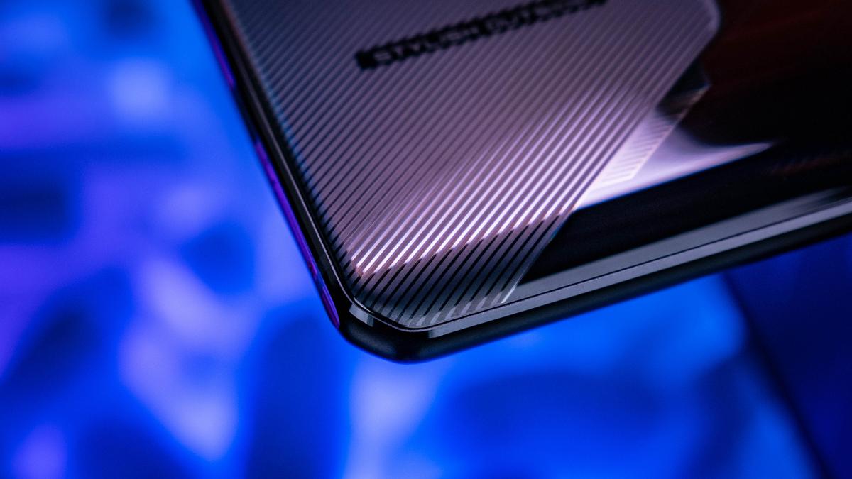 Lenovo Legion Phone Duel Spaltmaße