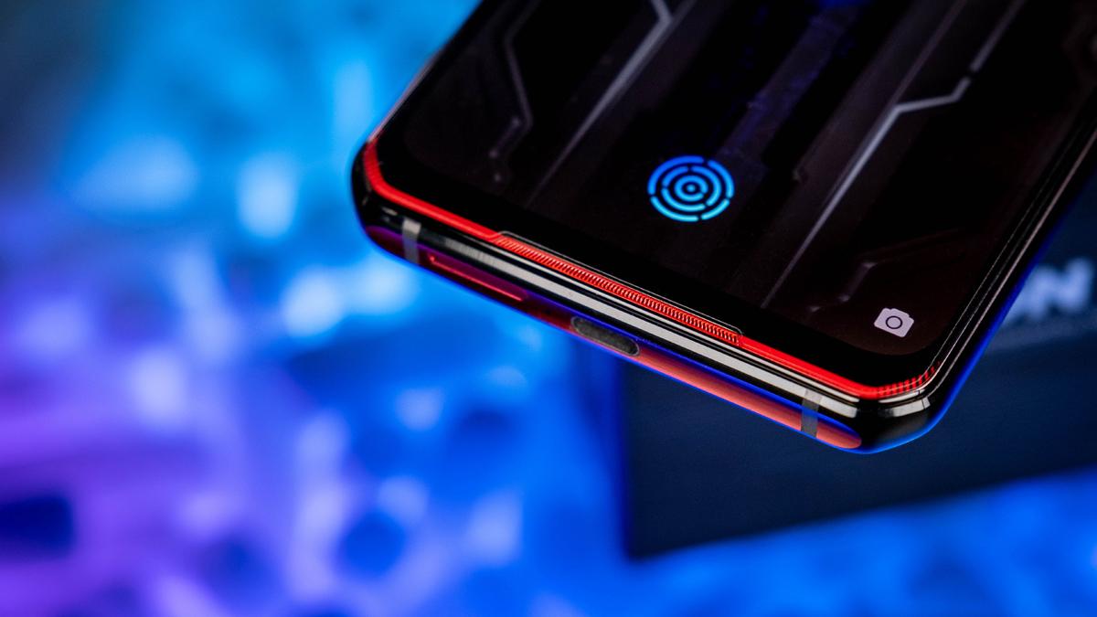 Lenovo Legion Phone Duel Speaker
