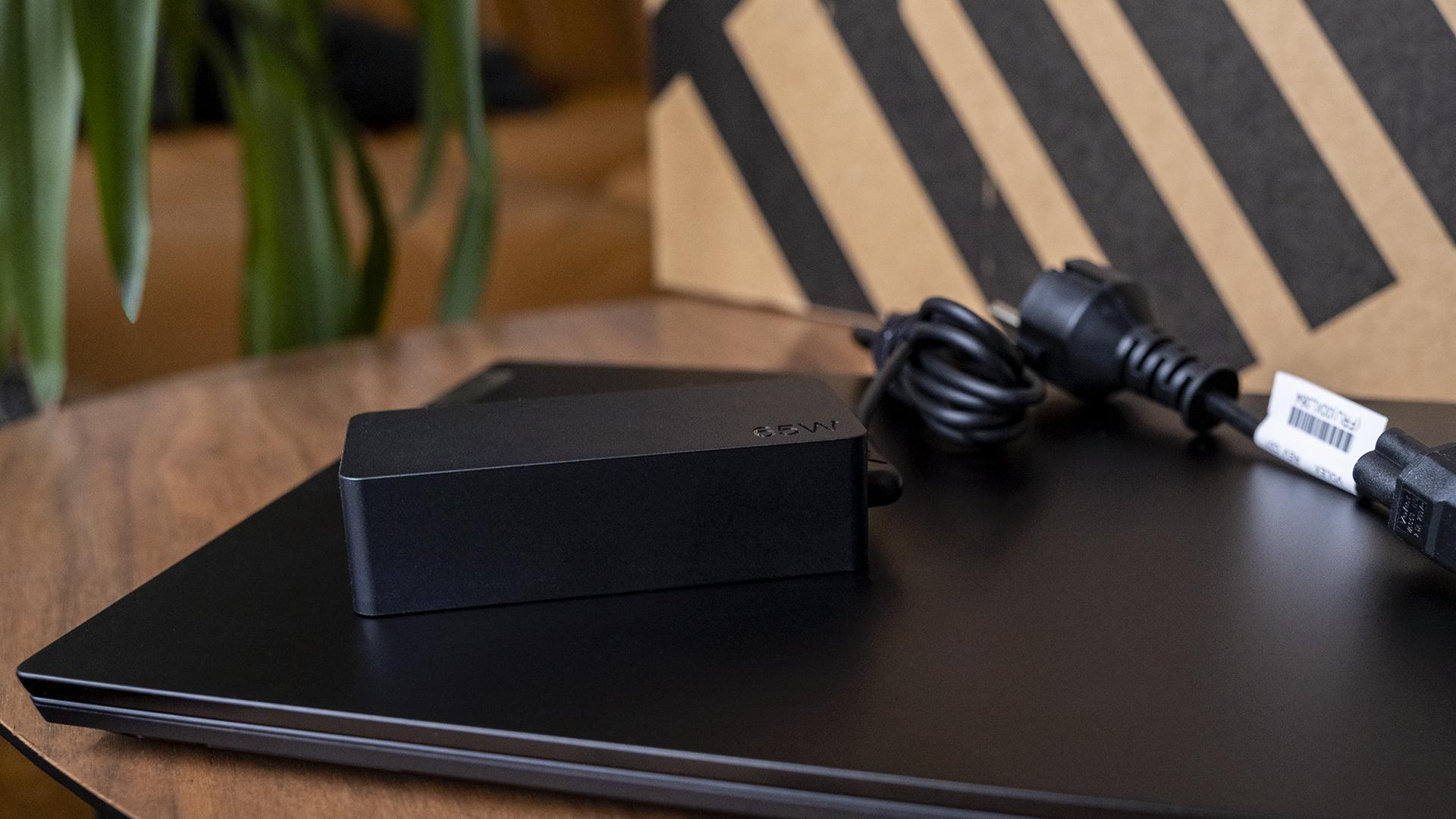 Lenovo ThinkPad E15 Netzteil 65W USB-C