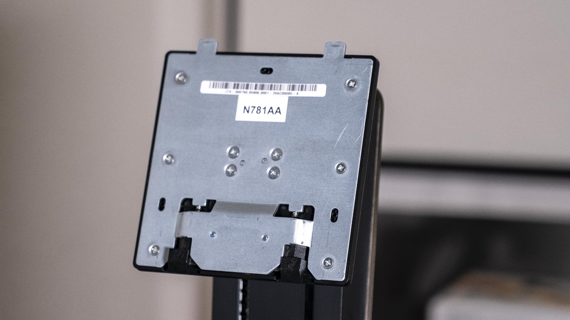 ViewSonic VP3481 ColorPro Monitor Standfuß Aufhängung