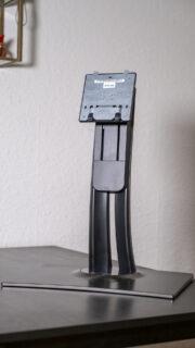 ViewSonic VP3481 ColorPro Monitor Standfuß Totale