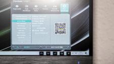 ViewSonic VP3481 ColorPro OSD Hauptmenü 4 Menü Einstellungen