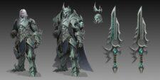 World of Warcraft Leak IV