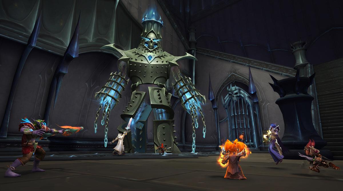 World of Warcraft: Leak enthüllt alle Neuerungen vor der BlizzCon