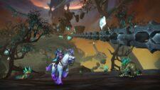 World of Warcraft Leak III