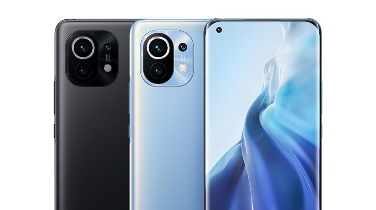 Xiaomi Mi 11: Deutschlandstart im März für 799€