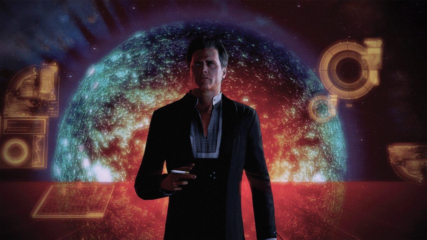 Mass Effect Legendary Edition: Überarbeitete Fassung erscheint am 14. Mai