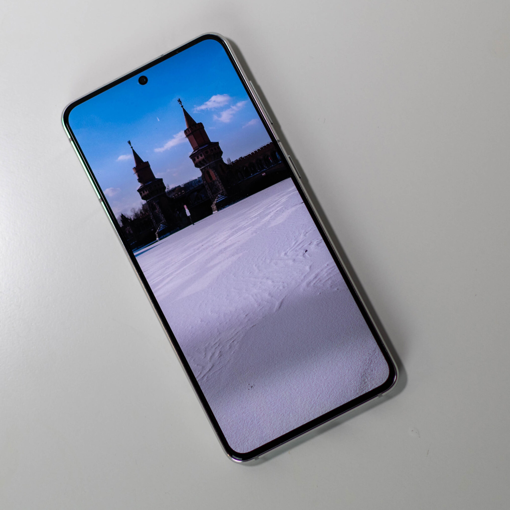 Samsung Galaxy S21 im Test