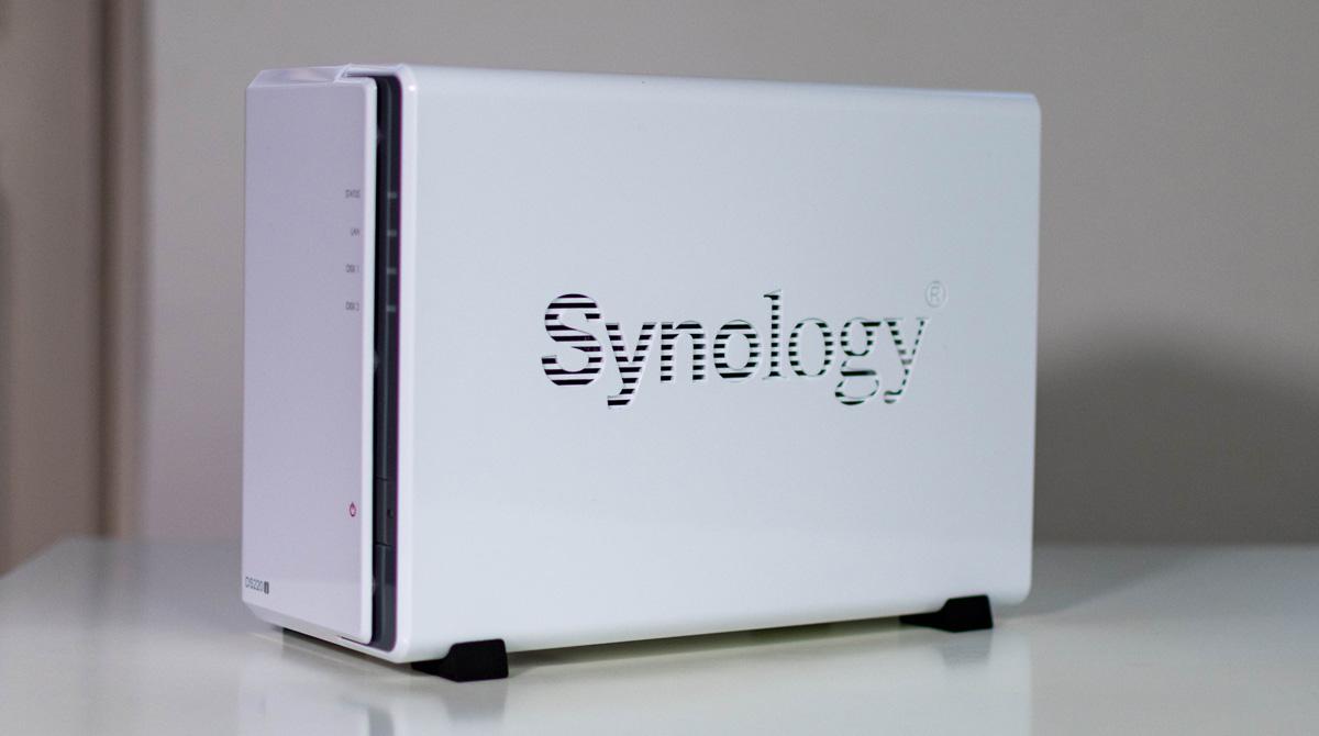 Sichere deine Fotos ganz einfach mit Synology Photos und einer passenden DiskStation