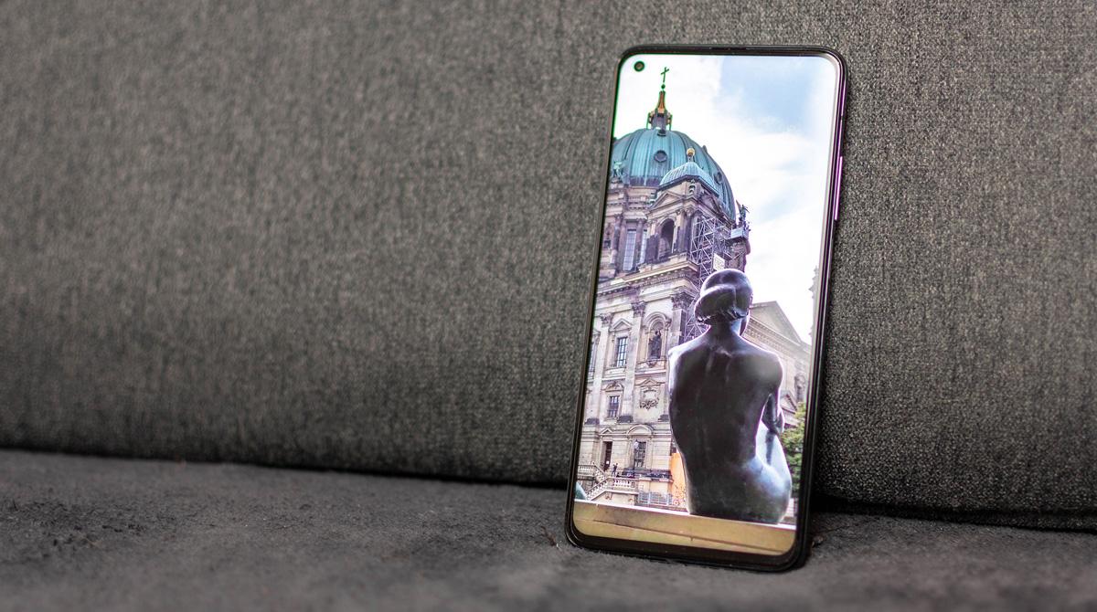 Xiaomi Mi 10T Pro 5G im Test: Schnelles Allround-Smartphone