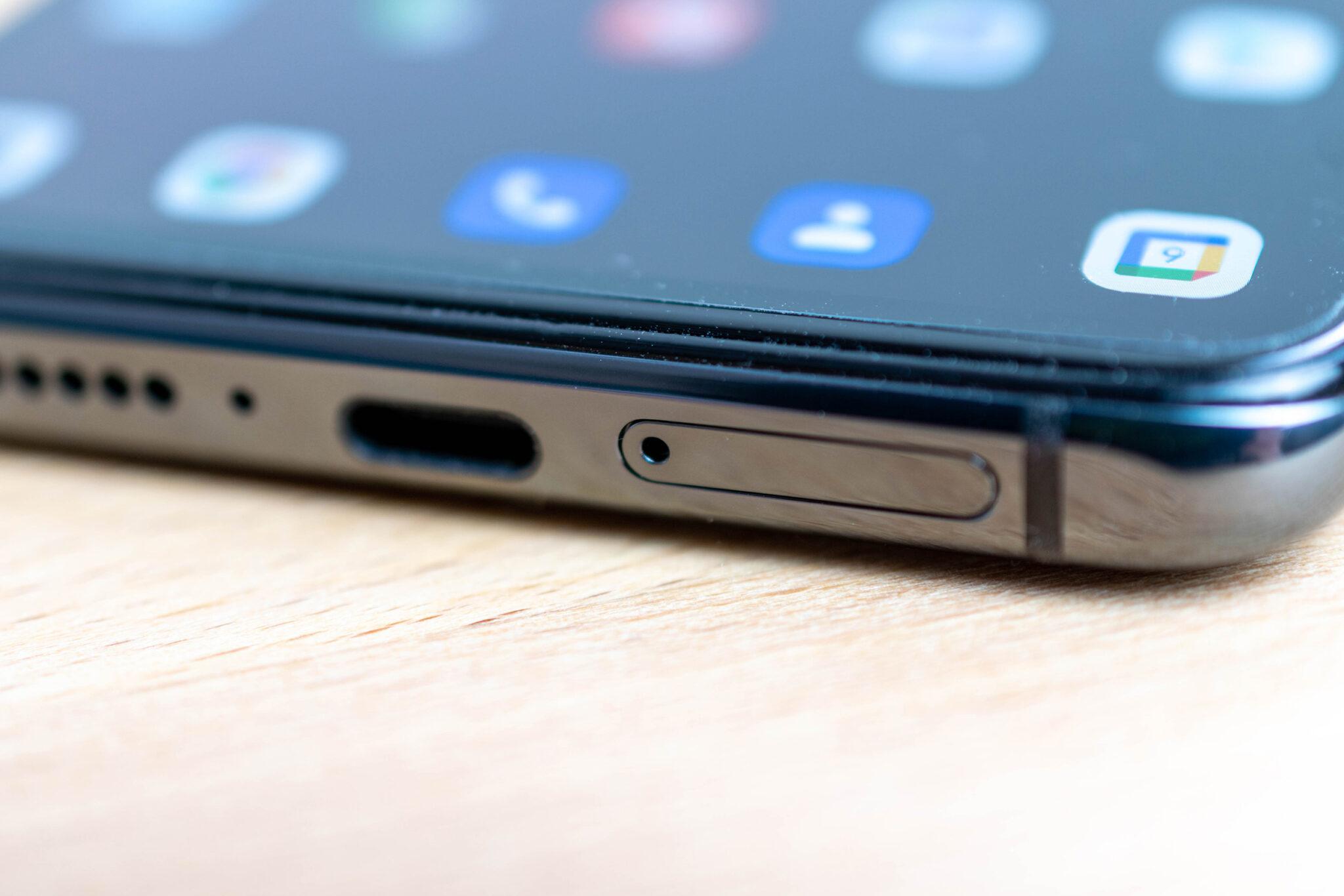 Xiaomi Mi10T Pro 5G Dual SIM-Kartenschacht