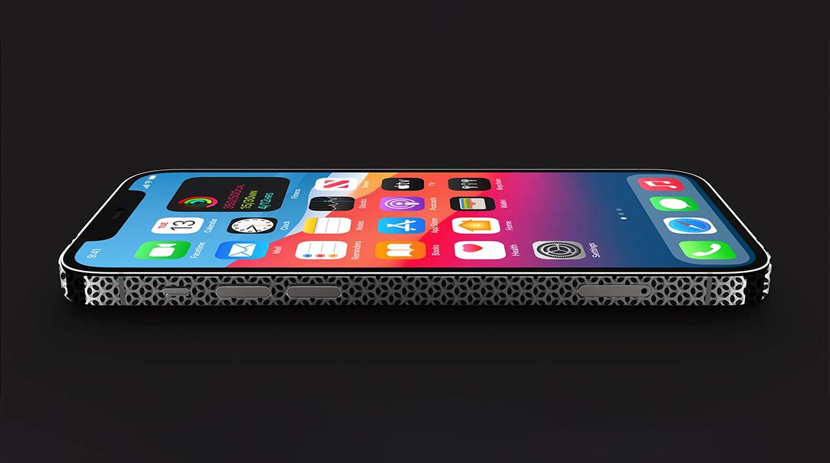 Apple-Patent: iPhones im Design der Mac Pro-Käsereibe