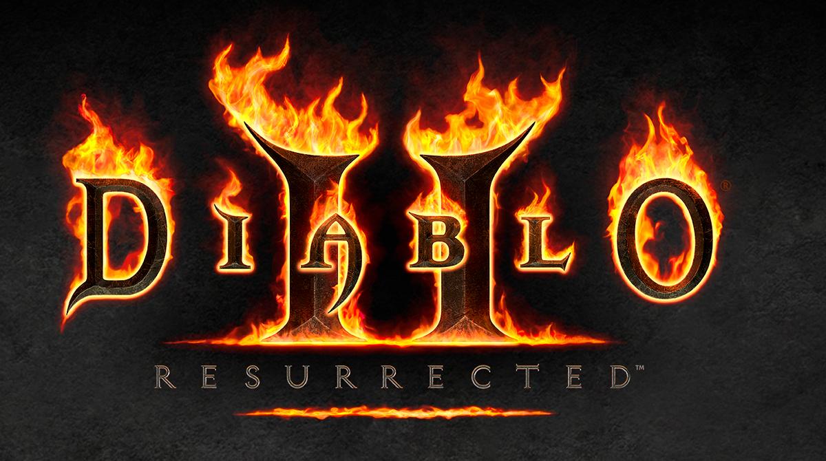 Diablo II Resurrected: Alte Spielstände können importiert werden