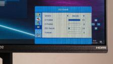 Hannspree 248WJB Office Monitor OSD 4