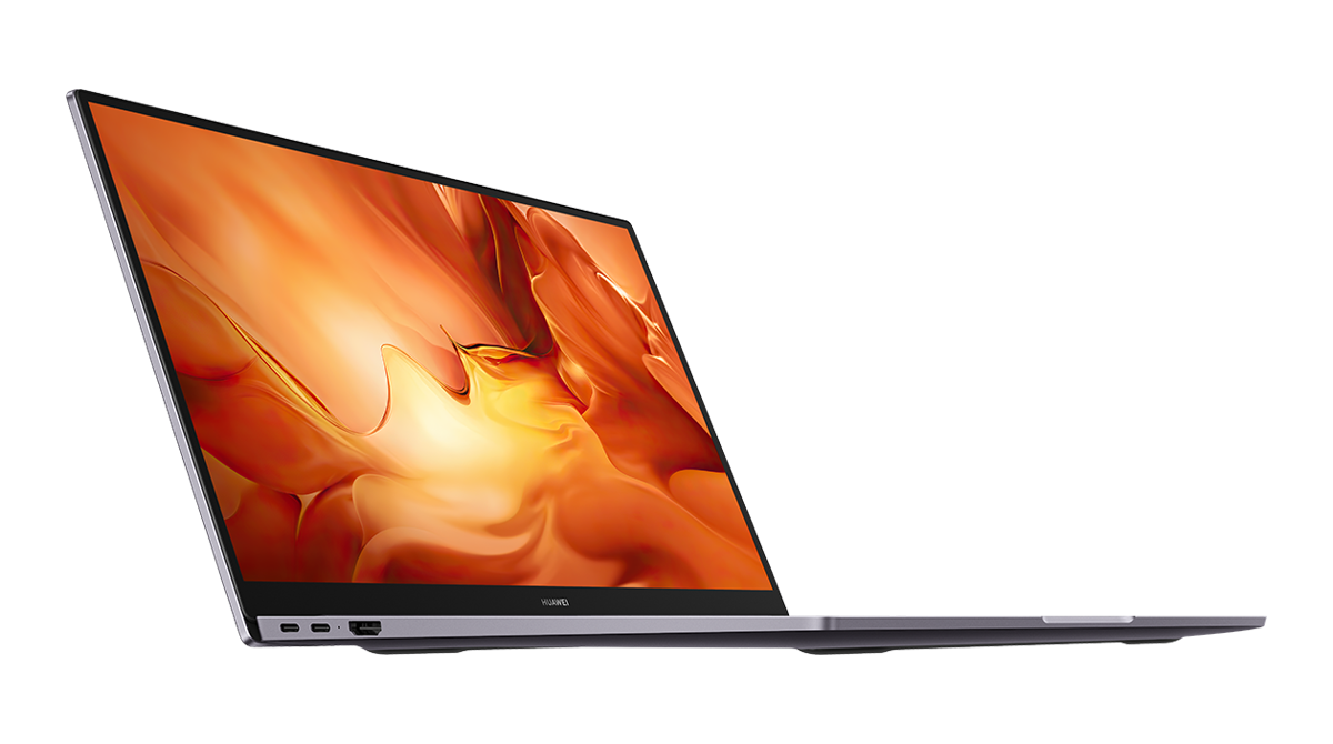 MateBook D16: Huaweis neues Notebook fürs Home Office mit Ryzen 4000