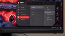 MSI Optix MAG274QRF-QD OSD 5