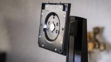 MSI Optix MAG274QRF-QD Standfuß Standfuß Monitorhalterung