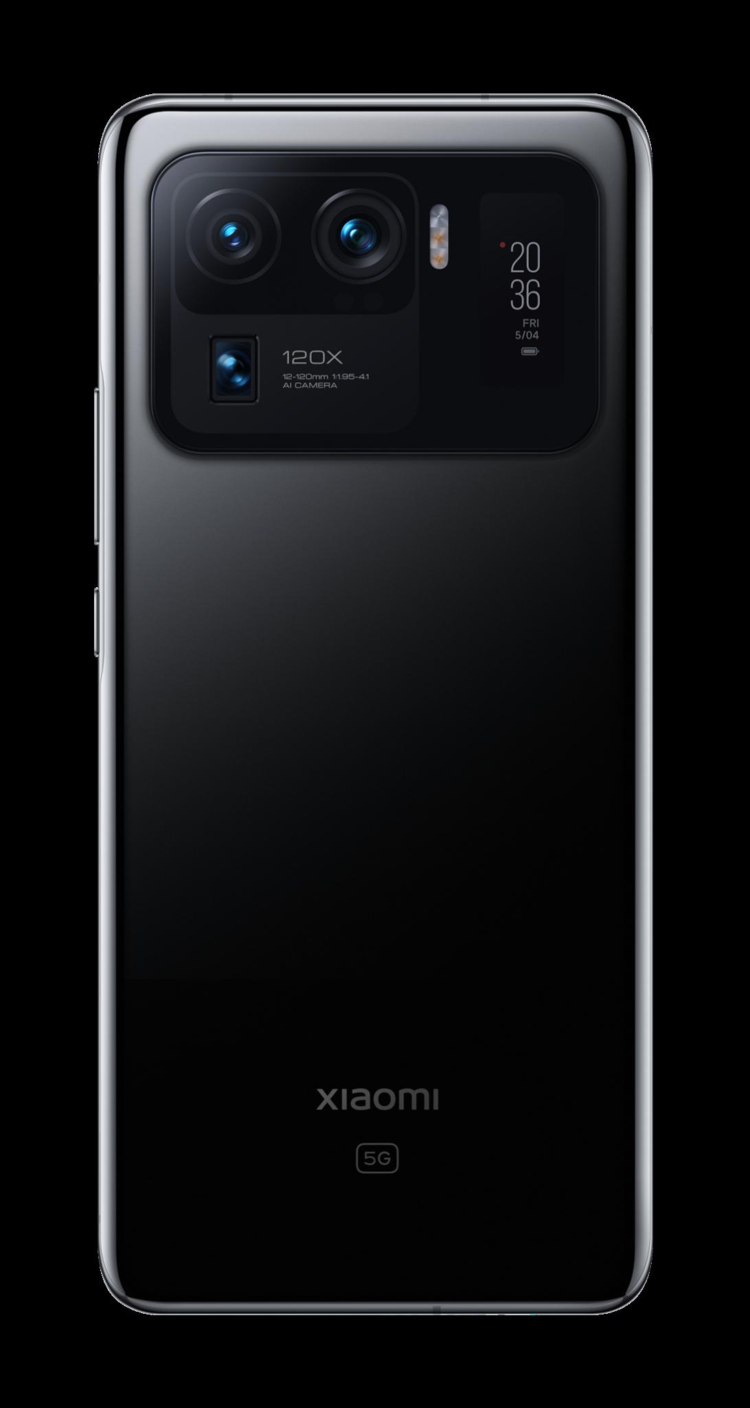 Xiaomi Mega Event März Mi 11 Ultra Rückseite