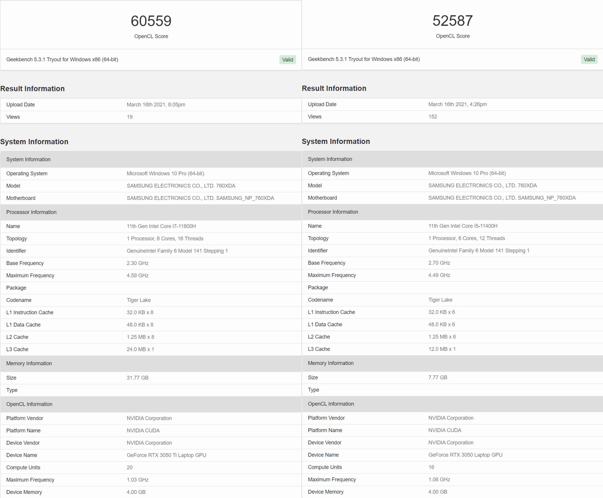 NVIDIA-GeForce-RTX-3050-Ti-GeForce-RTX-3050-Ampere-GA107-4-GB-GPUs-With-Intel-Core-i7-11800H-Core-i5-11400H-Tiger-Lake-CPUs
