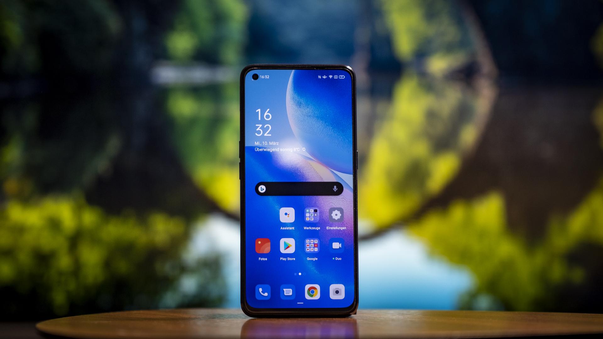 OPPO Find X3 Lite 5G – Richtig gutes Smartphone mit einem (temporären) Makel