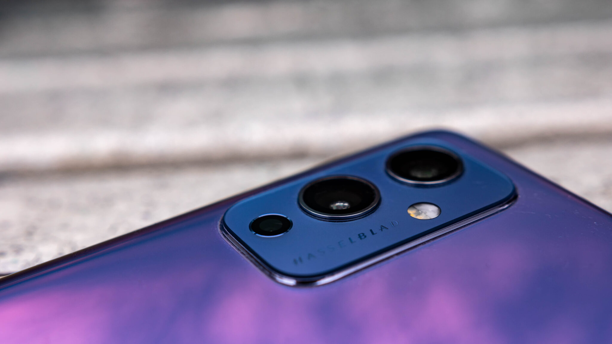 OnePlus 9 Review - Hasselblad