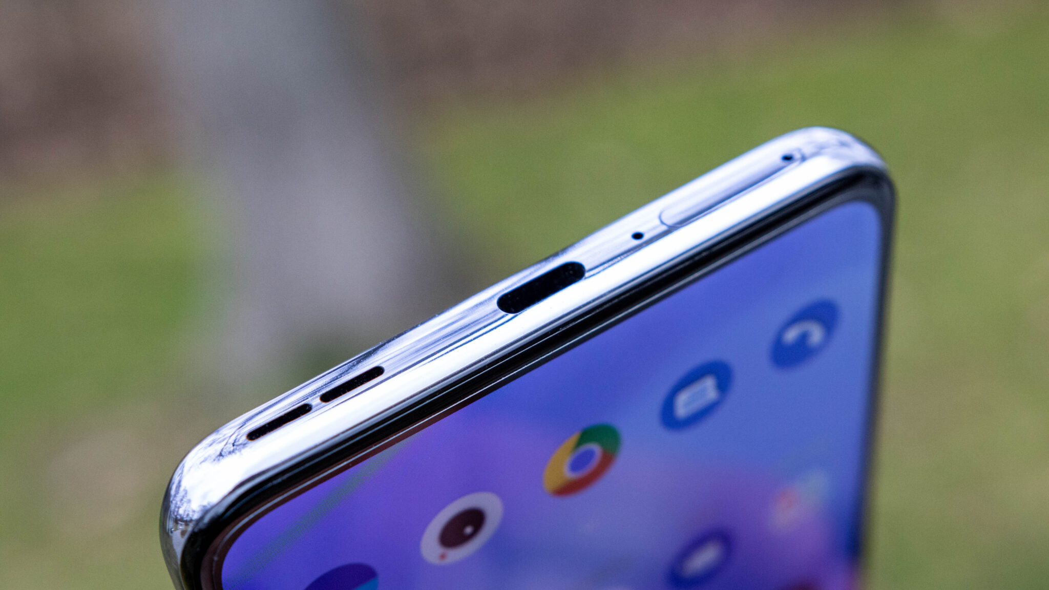 OnePlus 9 Review - Typ-C
