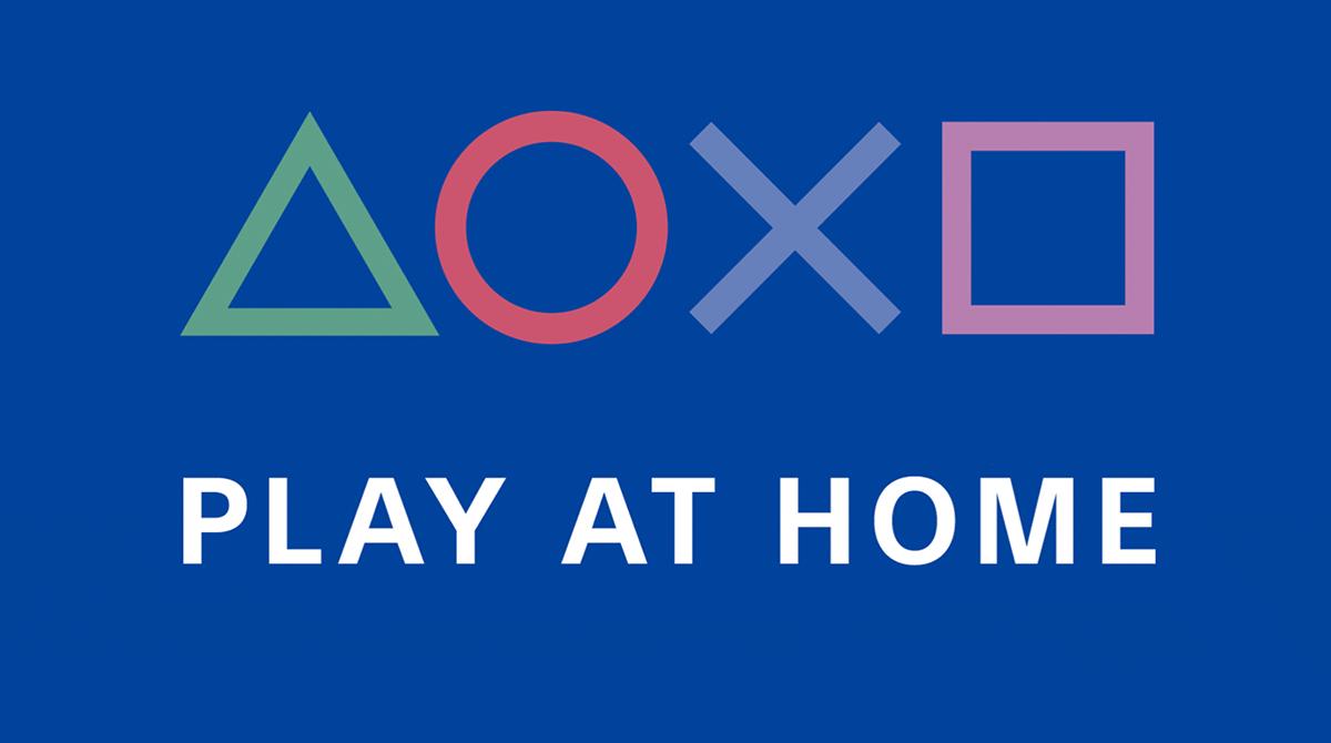 Play at Home: Sony verschenkt PlayStation-Spiele