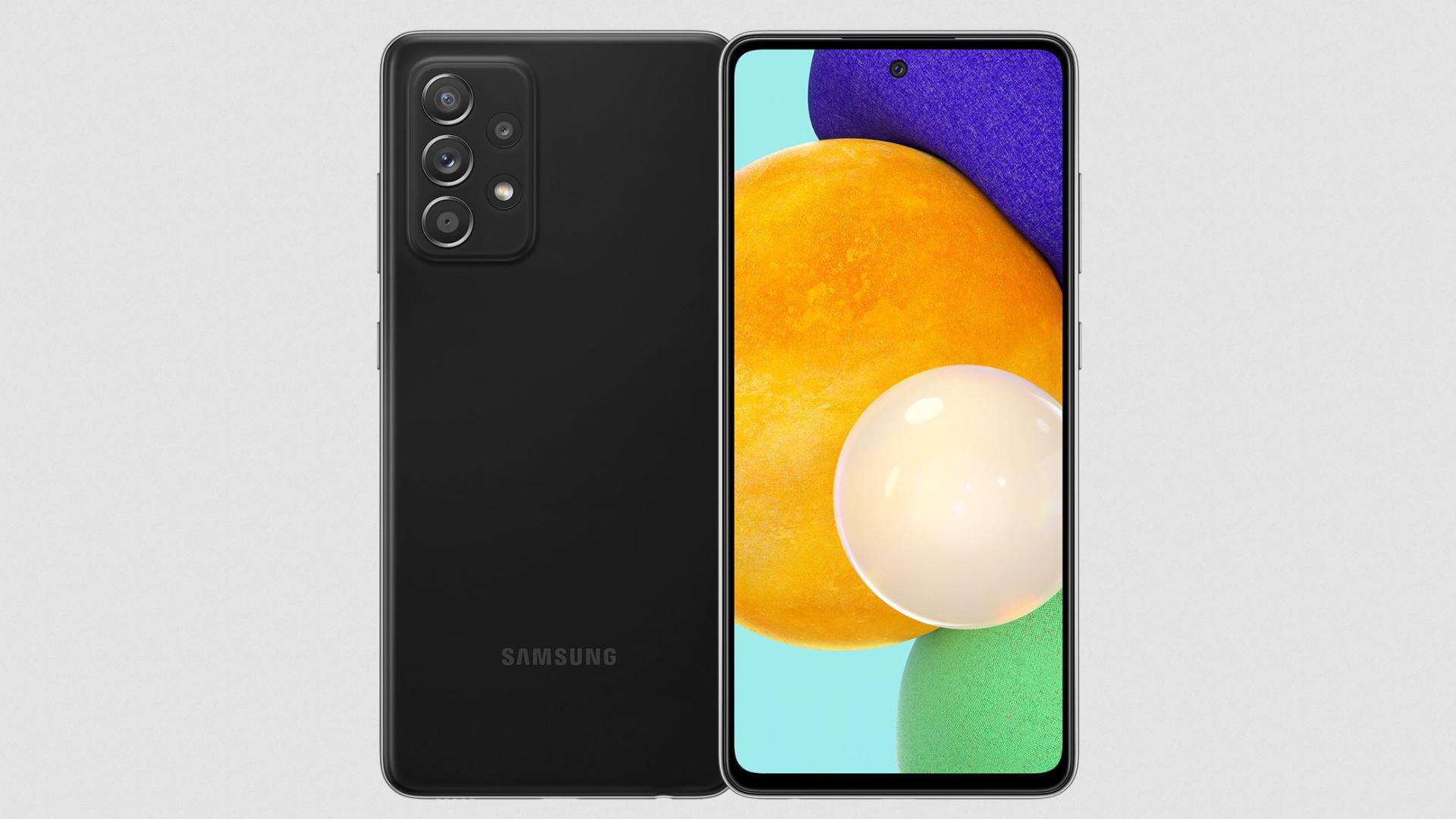 Samsung Galaxy A52 & A72: Launch der Budget-Smartphones steht wohl bevor