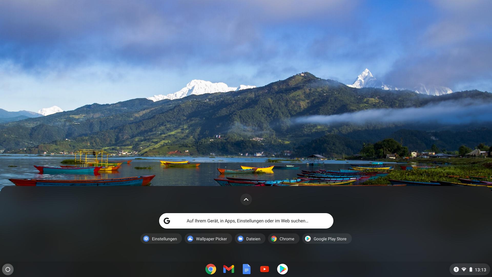Zehn Jahre Chrome OS: Großes Update mit neuen Funktionen