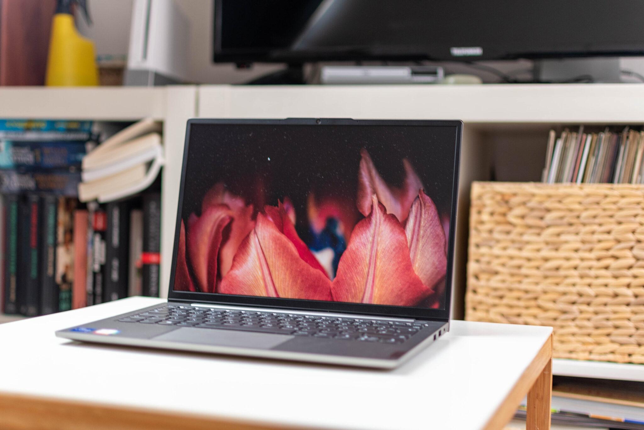 Lenovo ThinkBook 13s Gen 2 im Test: Gelunges Ultrabook mit gutem Display
