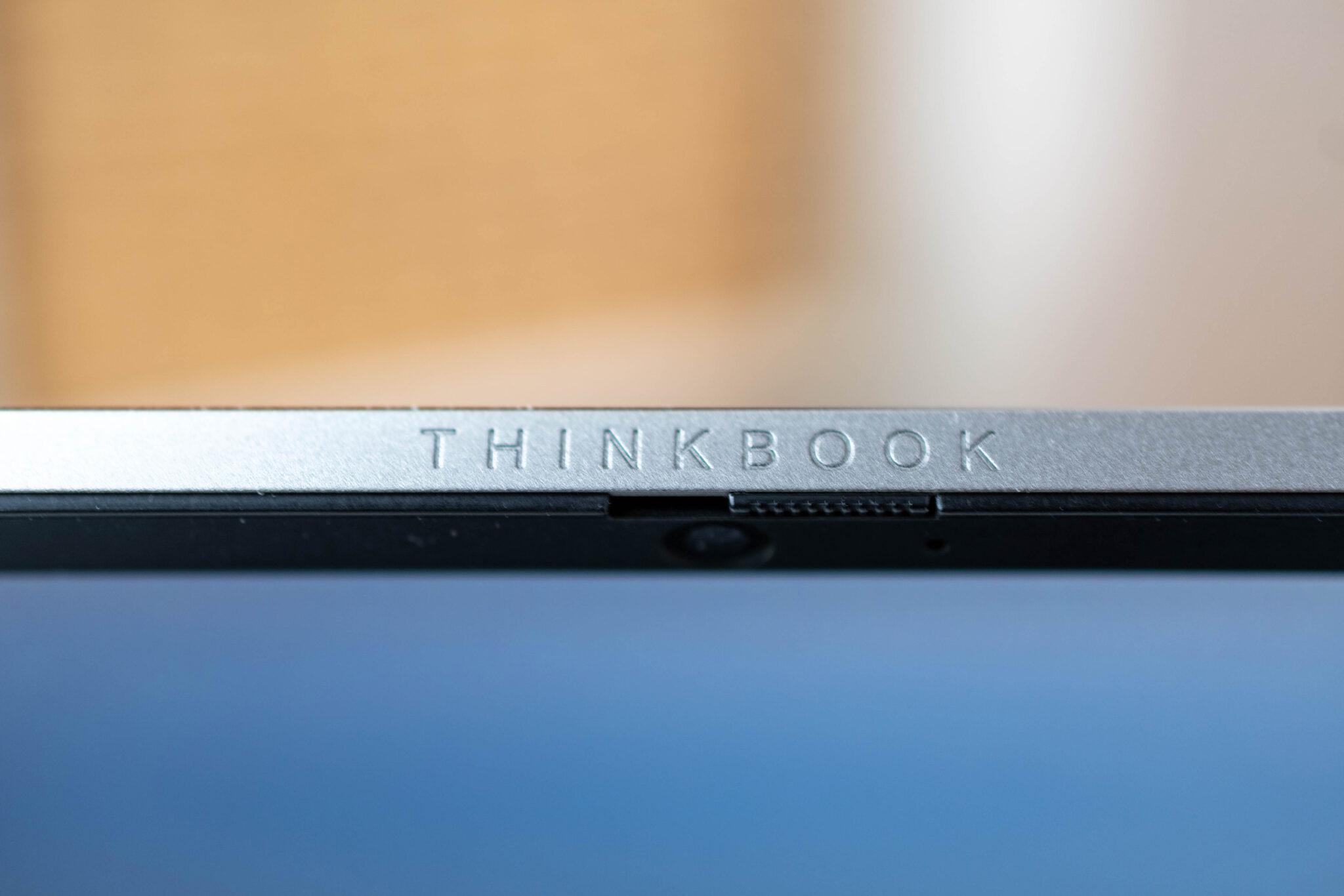Lenovo ThinkBook 13s Gen 2 im Test: Gelunges Ultrabook
