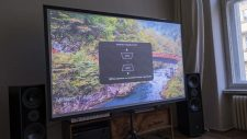 BenQ TH685i HDMI Android TV Tagsüber Trapez