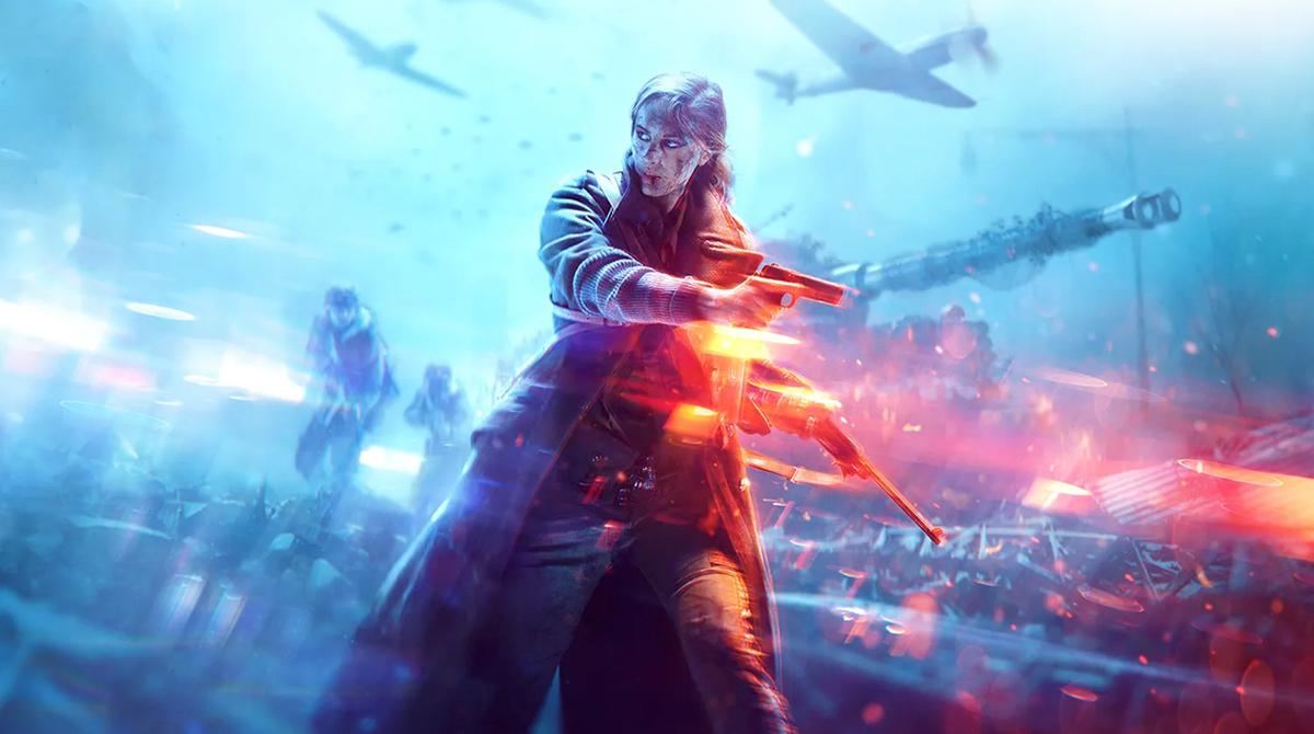 Electronic Arts: Neues Battlefield kommt 2022 für Smartphones