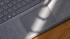 Microsoft Surface Laptop 4 13 5 Touchpad Alcantara