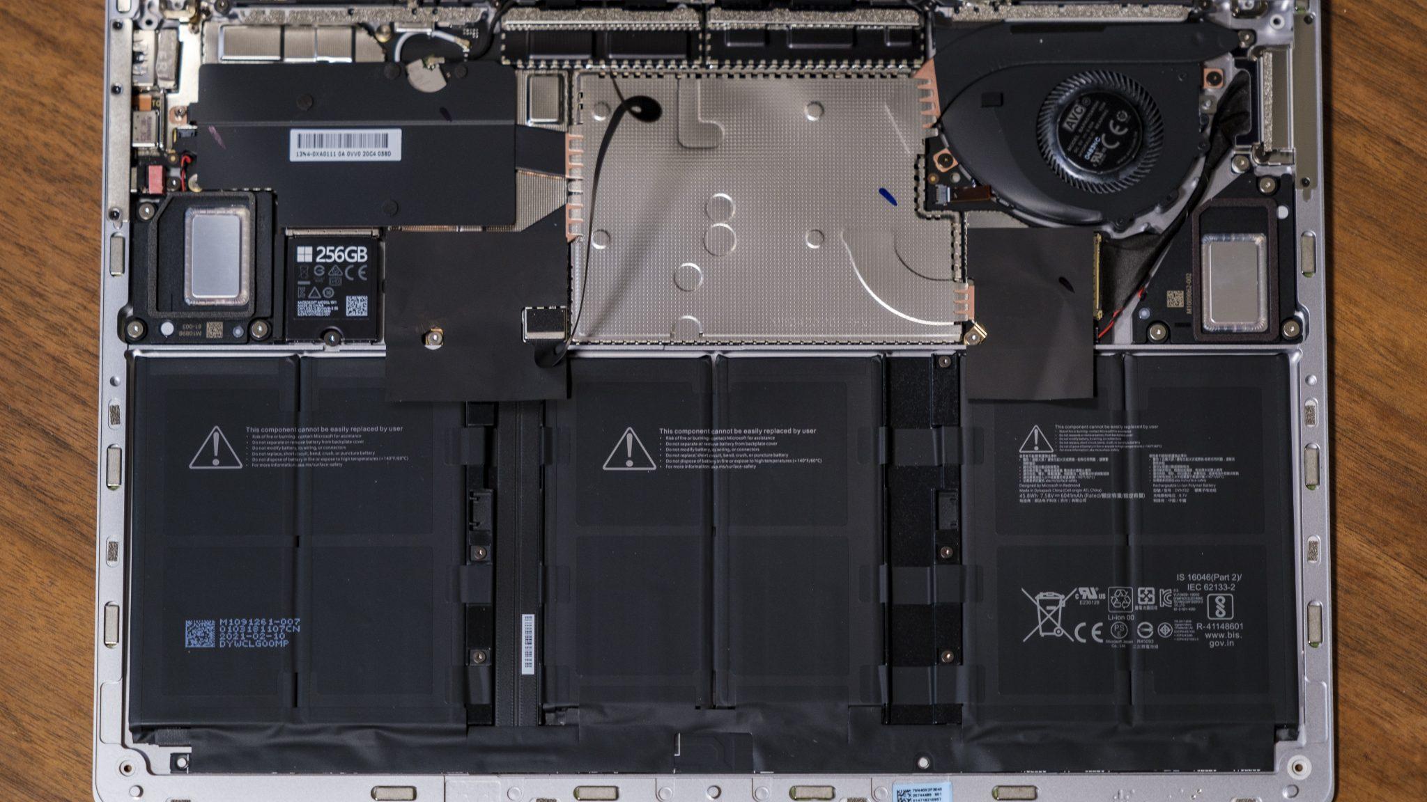 Microsoft Surface Laptop 4 13 5 Upgrade