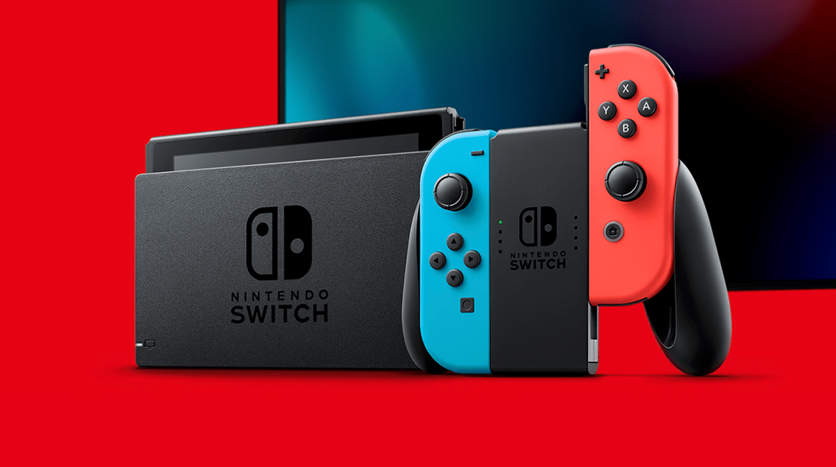 Leak: Neues Nintendo Switch 4K-Dock in Firmware 12.0.0 gefunden