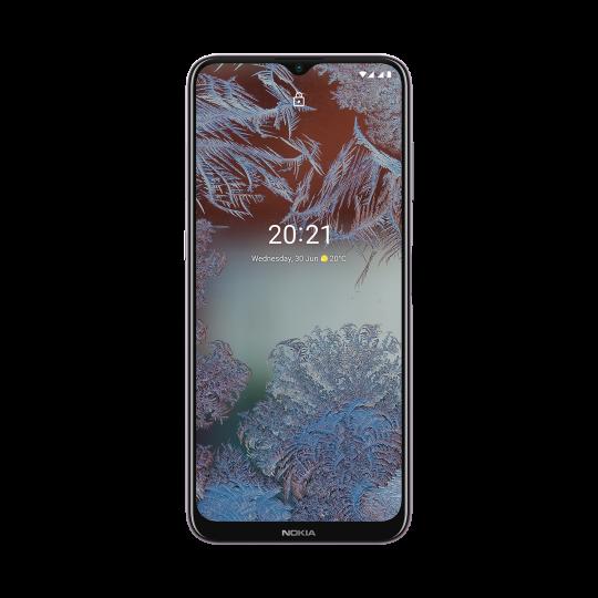 Nokia G10_Front
