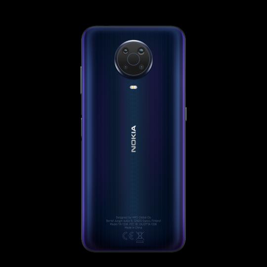 Nokia G20_Back