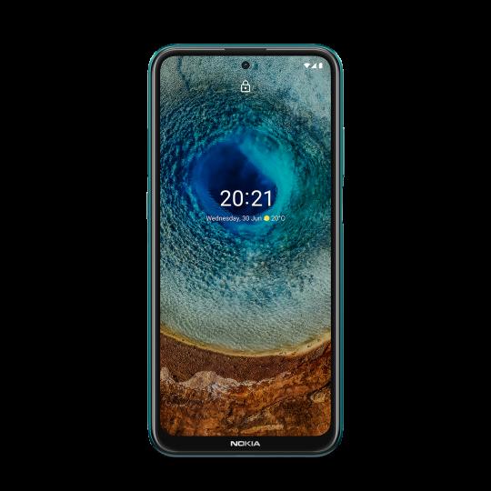 Nokia X10_Front