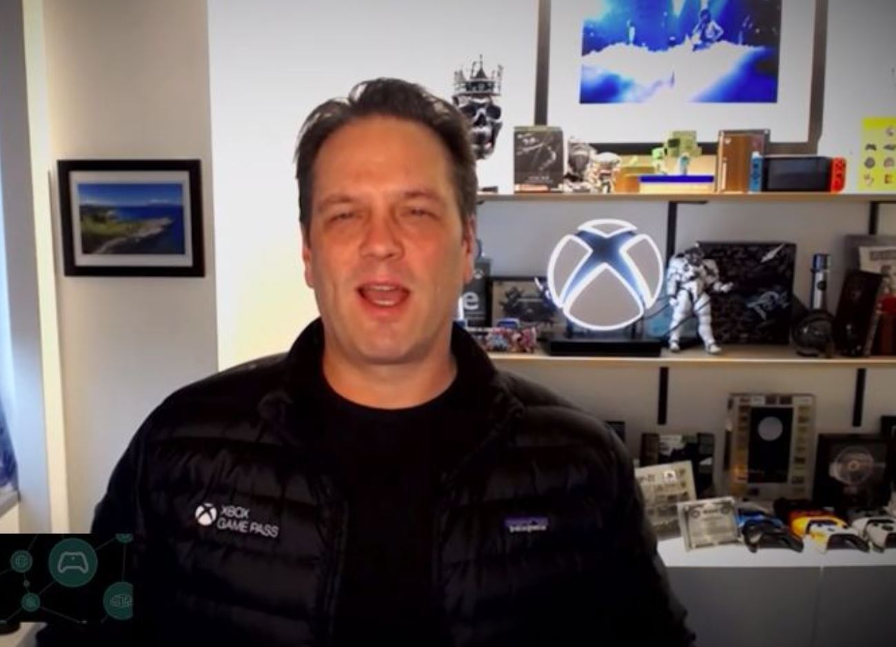 Halo Co Bald Auf Der Nintendo Switch Xbox Game Pass Konnte Kommen