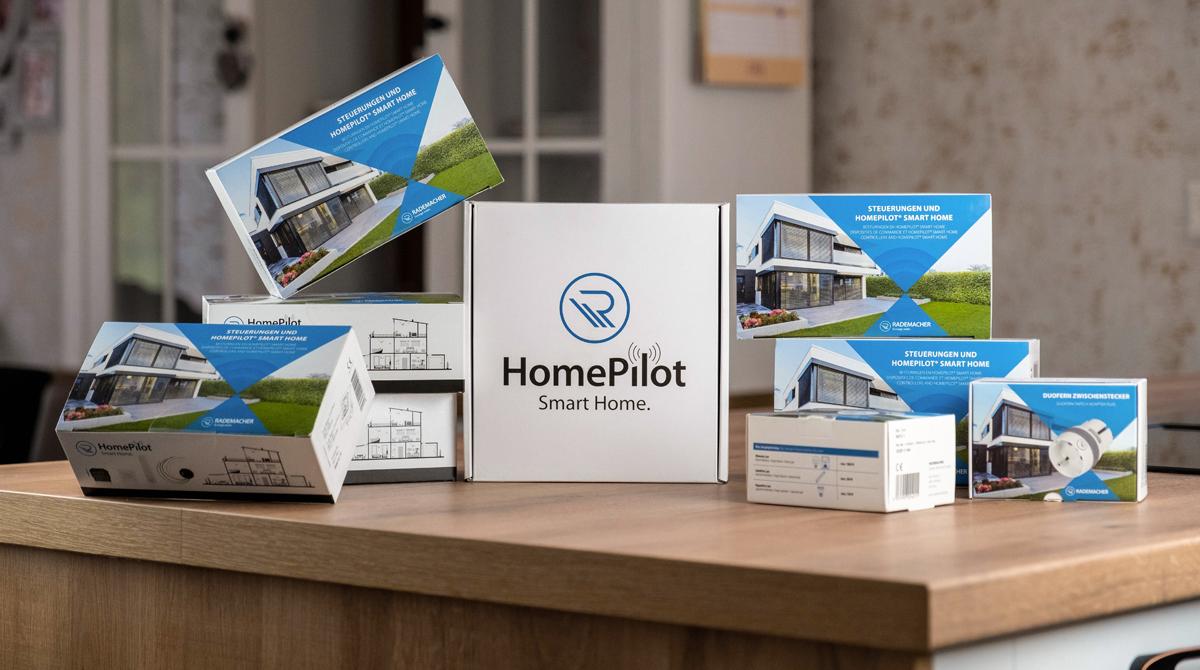 Rademacher Smart Home im Test: Anwenderfreundliche, aber auch exklusive Hausautomation