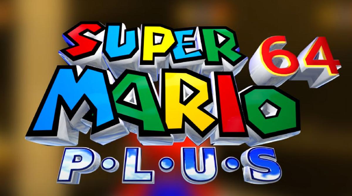 Super Mario 64 Plus: Permadeath für Nintendo Klassiker