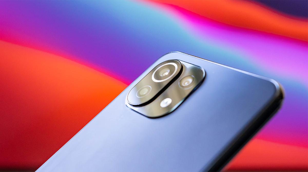 Xiaomi Mi 11 Lite 5G im Test: Perfektionierte Mittelklasse