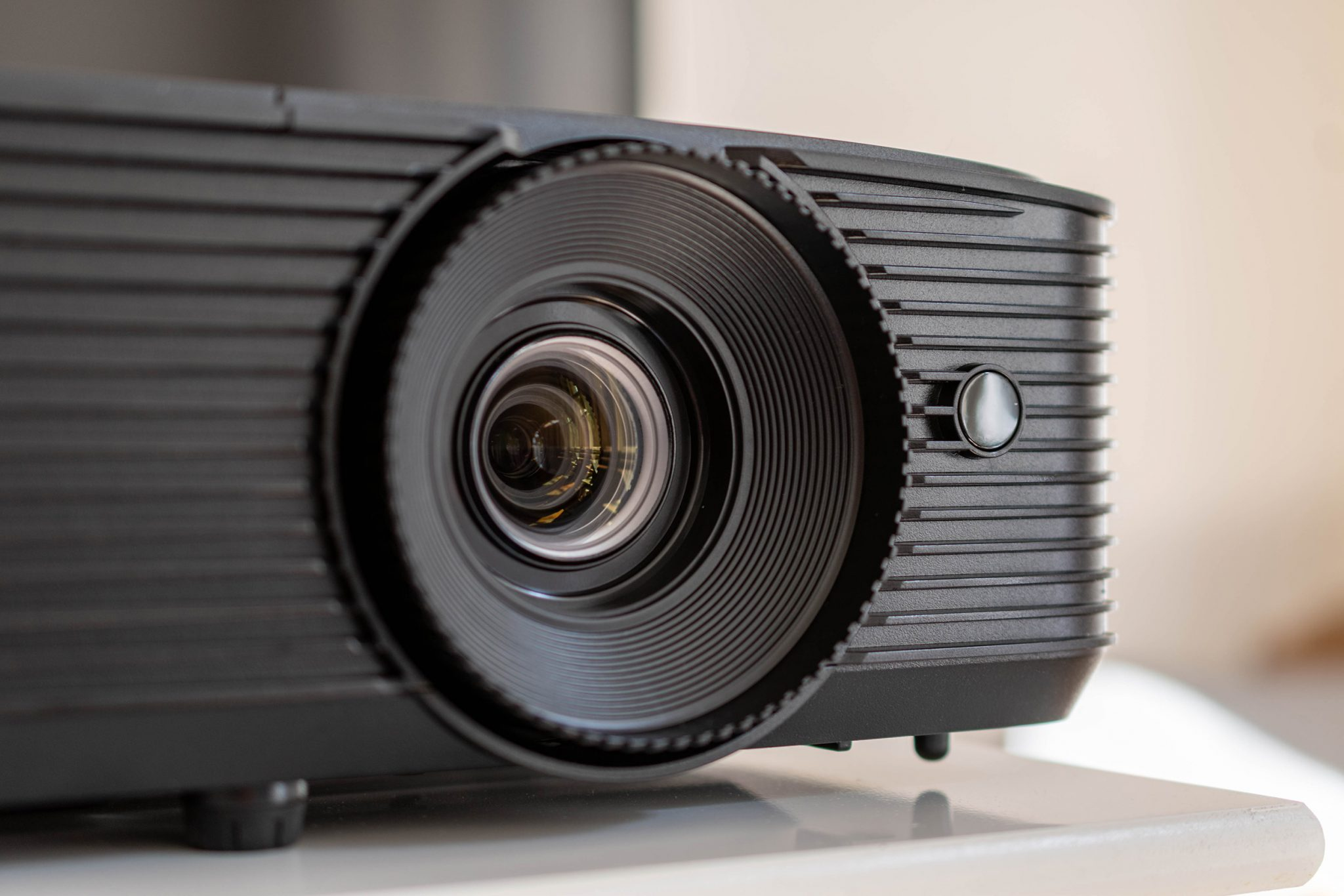 OPTOMA HD146X Lens