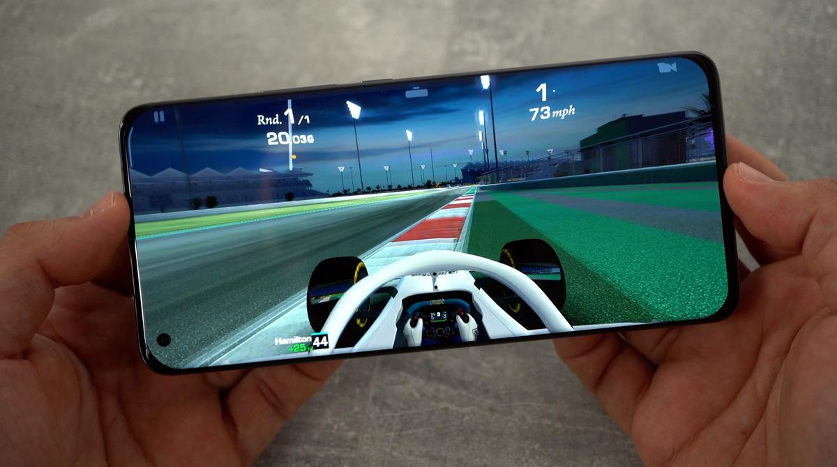 Hands-On Xiaomi Mi 11 Ultra: Highend-Smartphone mit zwei Displays